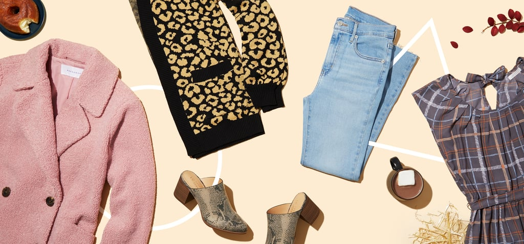 Unexpected Ways to Mix and Match Fall's Hottest Trends