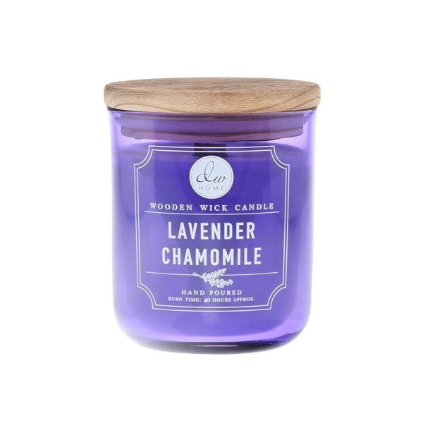 Lavender Chamomile DW Home Scented Candle