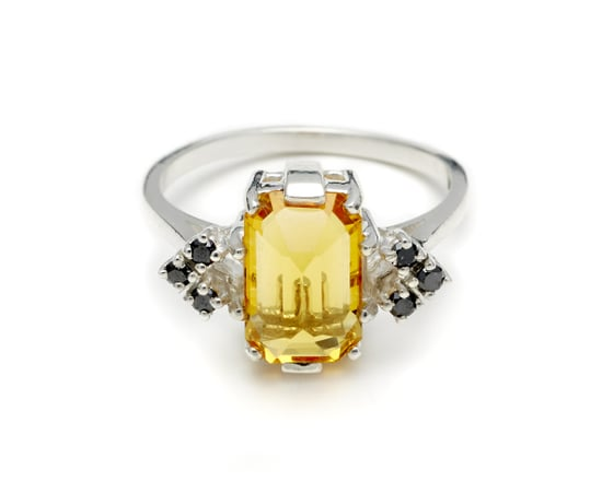 Anna-Sheffield-Bea-Arrow-Ring-Citrine-Black-Diamond-975