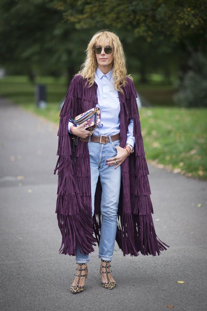 London Fashion Week, Day 4
