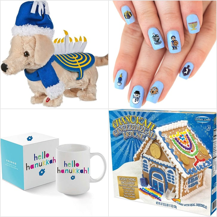 hanukkah gifts for kids popsugar family