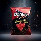Flamin' Hot Doritos