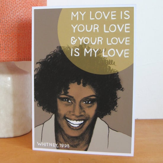 '90s Valentine's Day Cards on Etsy