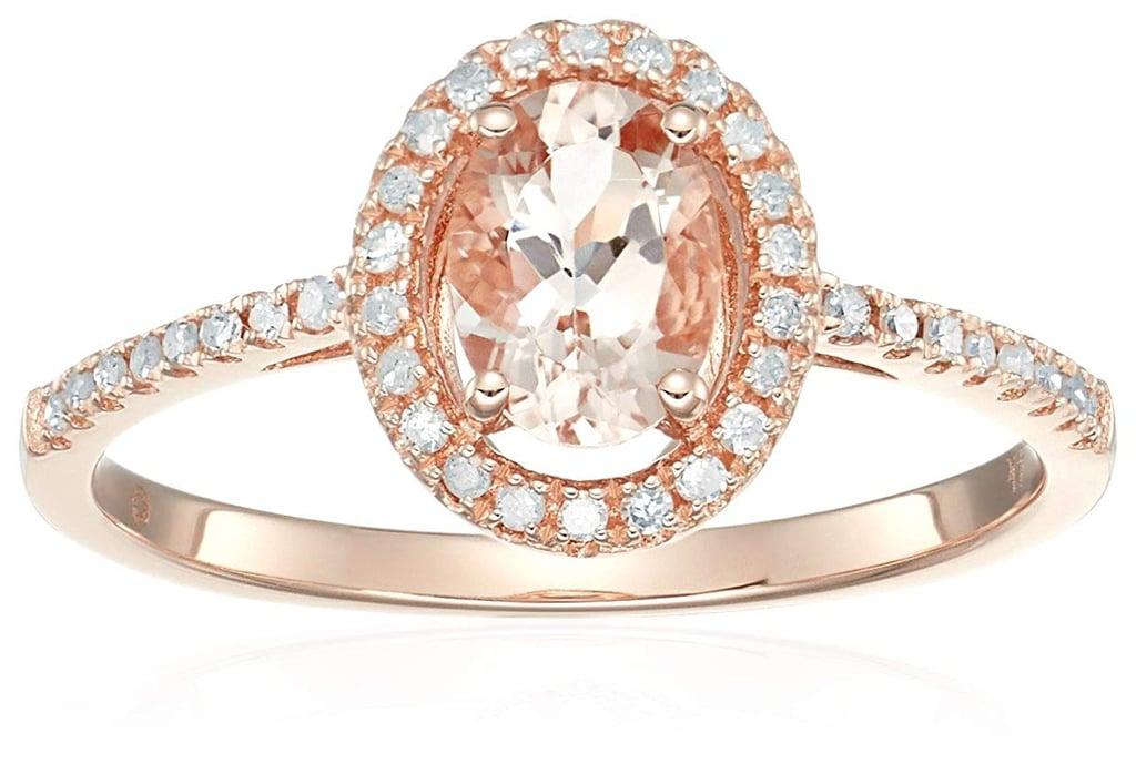 Devon Windsor's Engagement Ring   POPSUGAR Fashion