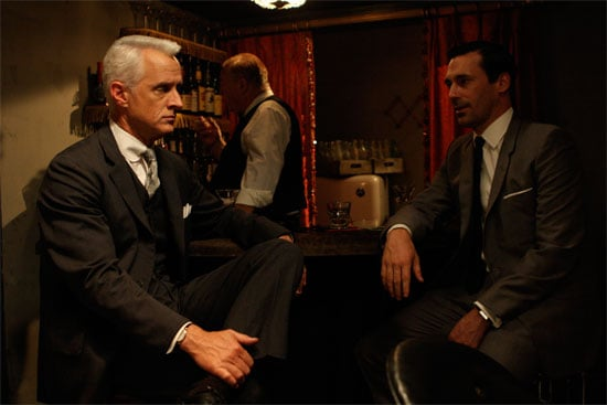 "Mad Men Recap: Episode Nine, ""Six Month Leave"""