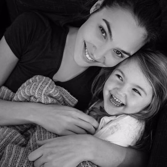Gal Gadot Family Pictures