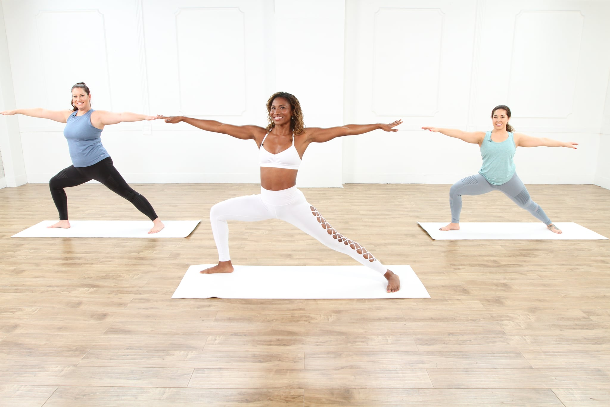 Stay Active at Home: We're Giving You Hundreds of Workouts For Free on Active by POPSUGAR