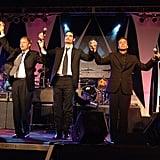 2006: Backstreet Boys Just Made Their Big Music Comeback