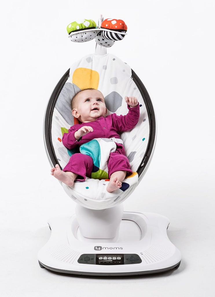 4moms MamaRoo Baby Swing Beautiful - Elegant Mamaroo Baby Swing Top Search