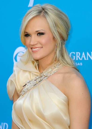 45th Annual Academy Of Country Music Awards - Arrivals