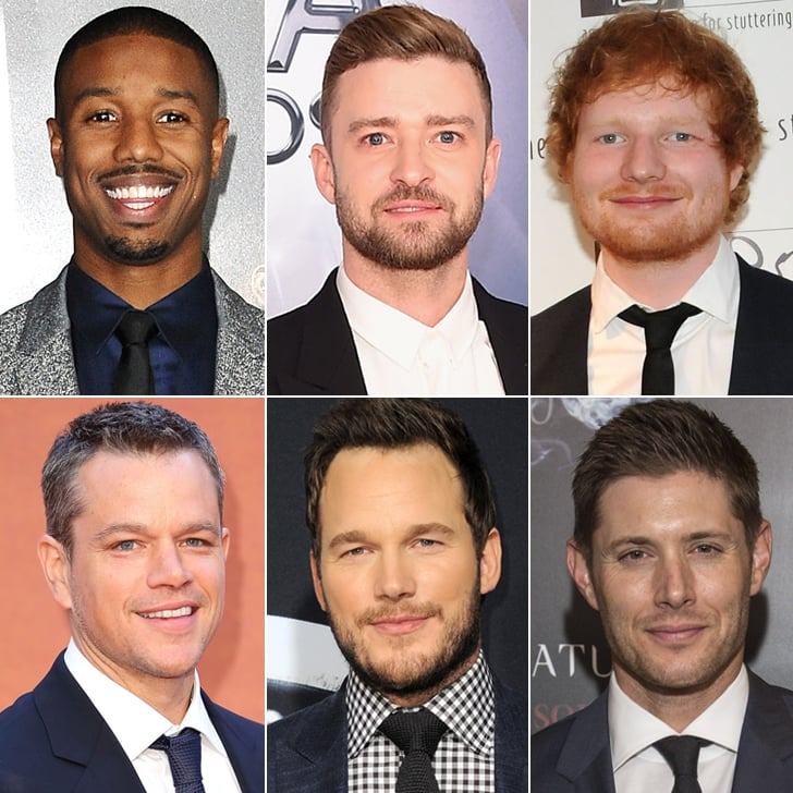 Favourite Guy of 2015 | Poll