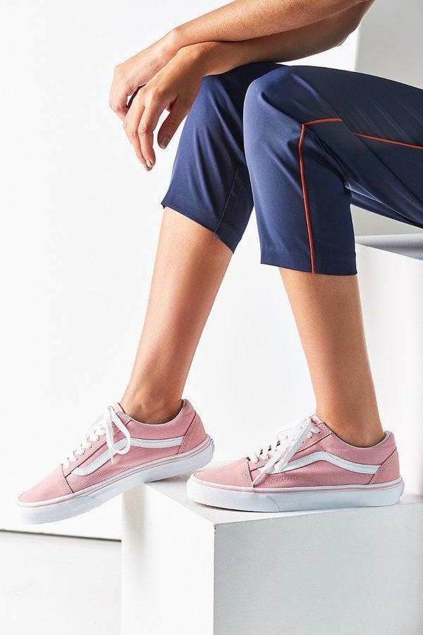 Vans Pink Old Skool Sneaker