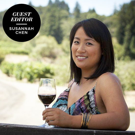 Susannah Chen Holiday Picks | Shopping