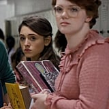 Nancy and Barb From Stranger Things