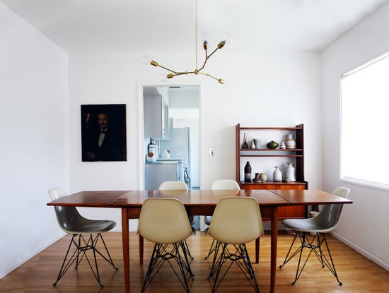 How to Fake High Ceilings