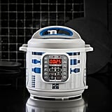 Star Wars R2-D2 Instant Pot Pressure Cooker