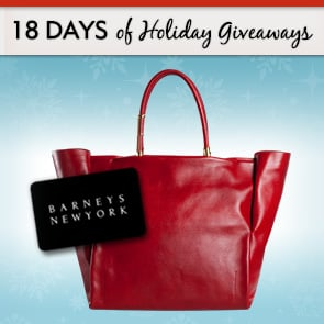 Barneys New York Giveaway