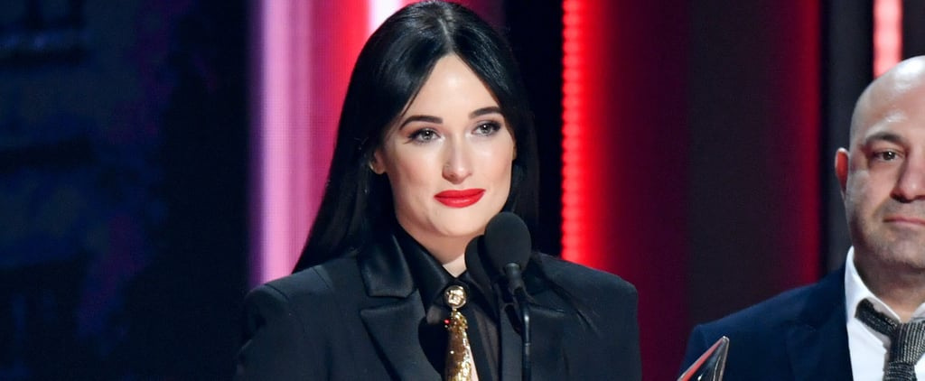Kacey Musgraves 2018 CMA Awards Speech Video