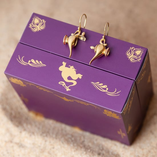 Rock Love Disney Aladdin Jewelry