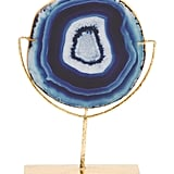 Agate Tabletop Decor ($20)