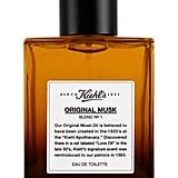 Kiehl's Since 1851 Original Musk Eau de Toilette Spray