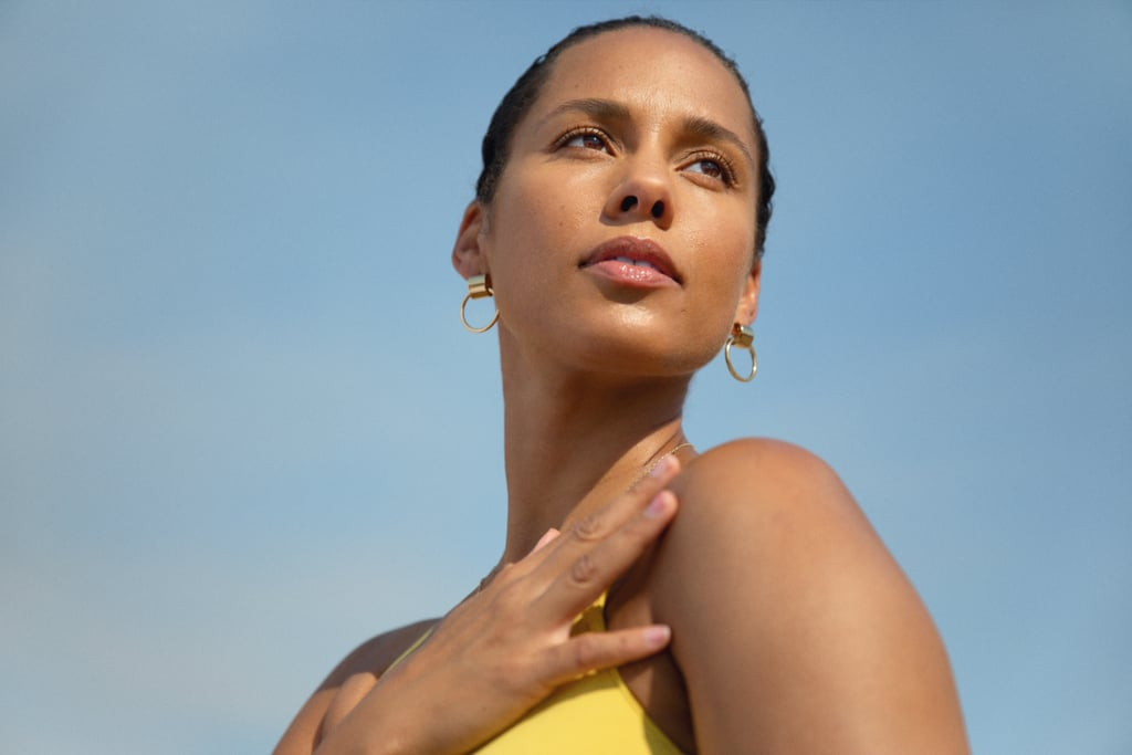 """There's no denying Alicia Keys's involvement and presence in every aspect of her forthcoming lifestyle line. After announcing last month that she would be launching a beauty brand with e.l.f. Cosmetics, the singer and entrepreneur has now shared a fitting name: Soulcare. What's more, her debut collection will launch in early 2021, with select items launching in time for the holiday season. So, what can shoppers expect from Soulcare? Being that Keys has become known for wearing minimal makeup in her everyday life and on the red carpet, there is a decided emphasis on skin care, and the cruelty-free products were developed with dermatologist and clean-beauty champion Renée Snyder, MD. Even so, Soulcare will also encompass body- and air-care products. (We're thinking that means candles, but we shall see.)  """"We're so busy all the time that I don't think we create these small rituals for ourselves,"""" Keys said in a press statement. """"Even the five minutes it takes to wash my face — when I'm able to create that space for myself I feel more beautiful, more powerful, more possible. That's soulcare."""" Keys and Soulcare will kick things off with the launch of an editorial website on Sept. 29, which will feature original content from various wellness experts and thought leaders whom Keys refers to as """"lightworkers."""" And as previously mentioned, the first """"ritual"""" — consisting of select skin-care products and the brand's signature sage and oat milk candle — will arrive for the holiday season.  In the meantime, check out the brand's first campaign imagery ahead, and watch this space for additional updates on Soulcare.      Related:                                                                                                           A Comprehensive Guide to All of the Celebrity Beauty Brands That Launched in 2020"""