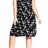 City Chic Summer Buds Sundress
