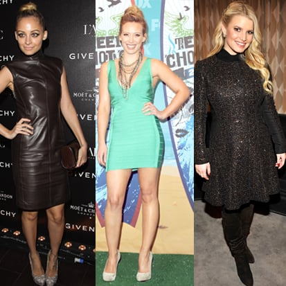 How Celebrity Brides Lose Weight For Their Weddings