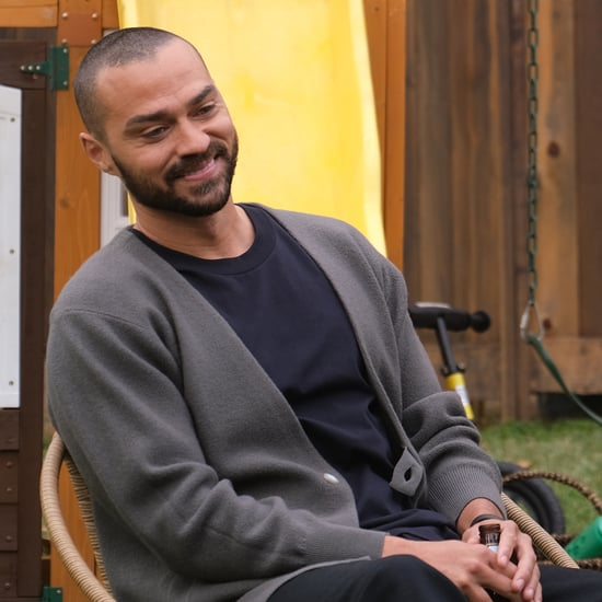 Where to See Jesse Williams After Grey's Anatomy