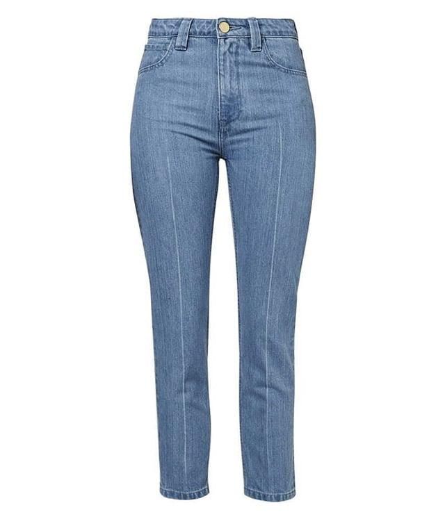 Topshop Unique Draycott Jeans ($180)