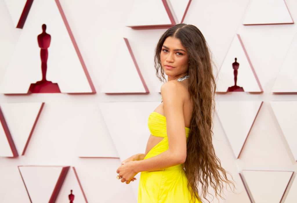 Zendaya Dressing Like Other Style Stars on the Red Carpet