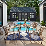 Levy Patio Dining Chairs