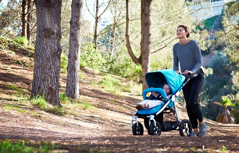 11 New Strollers to Watch For This Spring