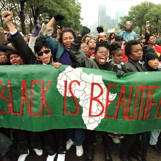 1997 Million Woman March | Video