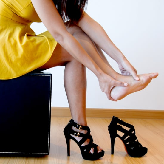 Exercises For Heel Wearers To Strengthen Ankles