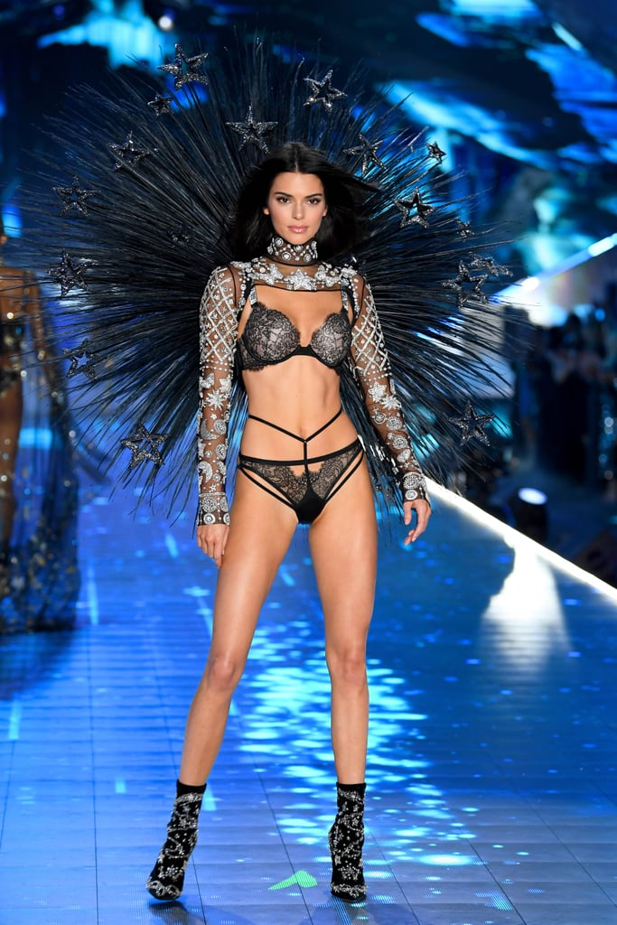 78a1bb8adbcb Victoria's Secret Fashion Show Pictures 2018 | POPSUGAR Fashion UK