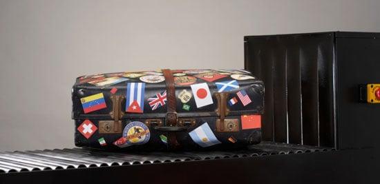 Contraband Seized at JFK