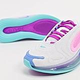 Nike Pastel Air Max 720 Sneakers