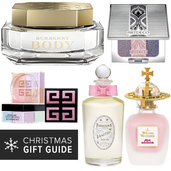 Beauty Gifts With Pretty Packaging | Christmas Gift Guide
