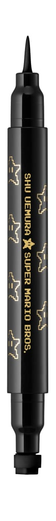 Shu Uemura x Super Mario Bros Dual Stamp-Me Liner in Hidden Star, $34
