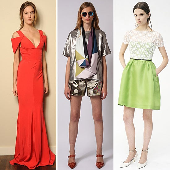Over 200 Of the Best Looks From The 2013 Resort Collections: Including Prabal Gurung, Chloe, Carven & More