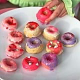 Valentine's Doughnuts