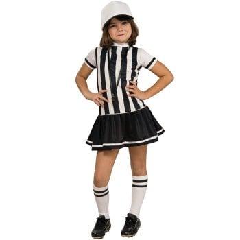 Referee Child Costume ($35)