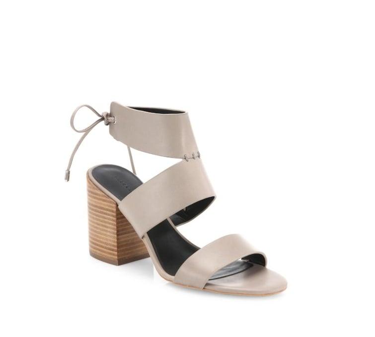 Polished Sandals