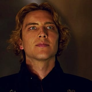 Is Michael an Angel on American Horror Story?