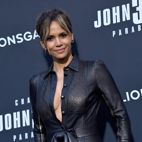 Halle Berry Talks Gender Stereotypes With Son | Video