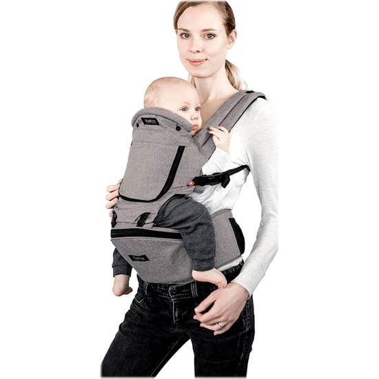 MiaMily Baby Carrier Review