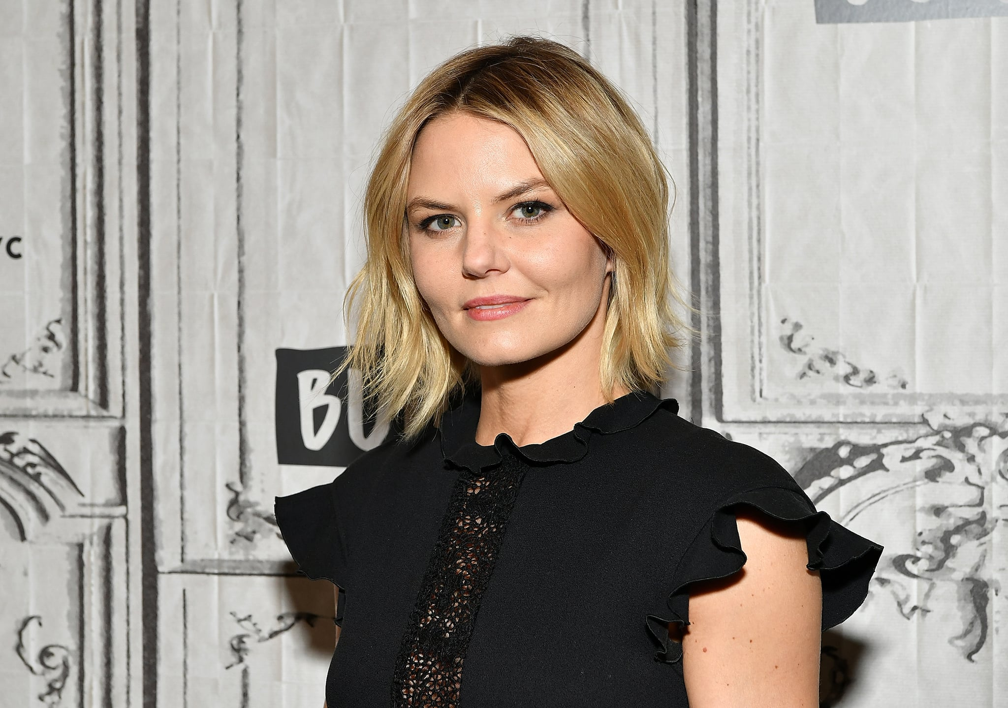 NEW YORK, NY - APRIL 17:  Actor/director Jennifer Morrison visits Build Series to discuss her film