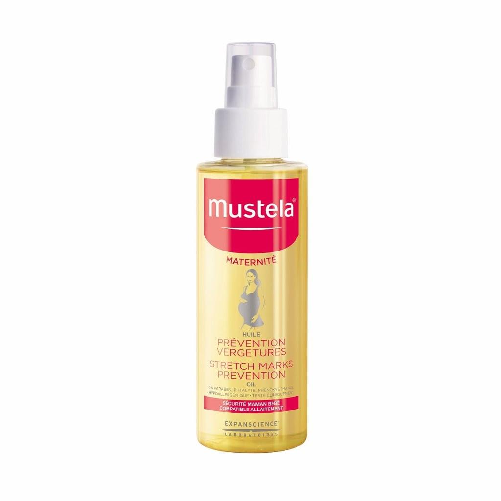 Mustela Stretch Marks Prevention Oil