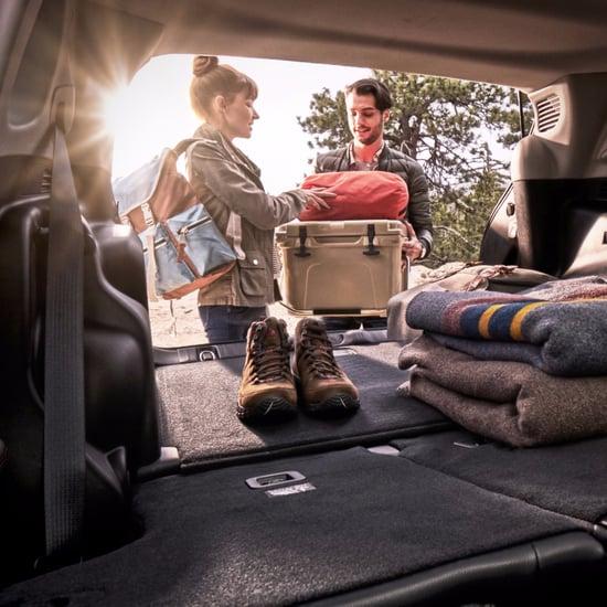 Jeep Break the Dawn